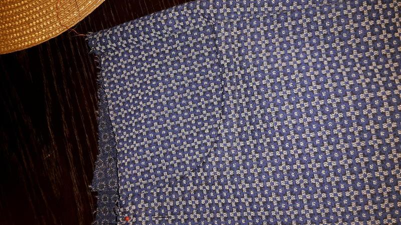 Krawattenmuster berücksichtigen? • Die Nähfabrik...