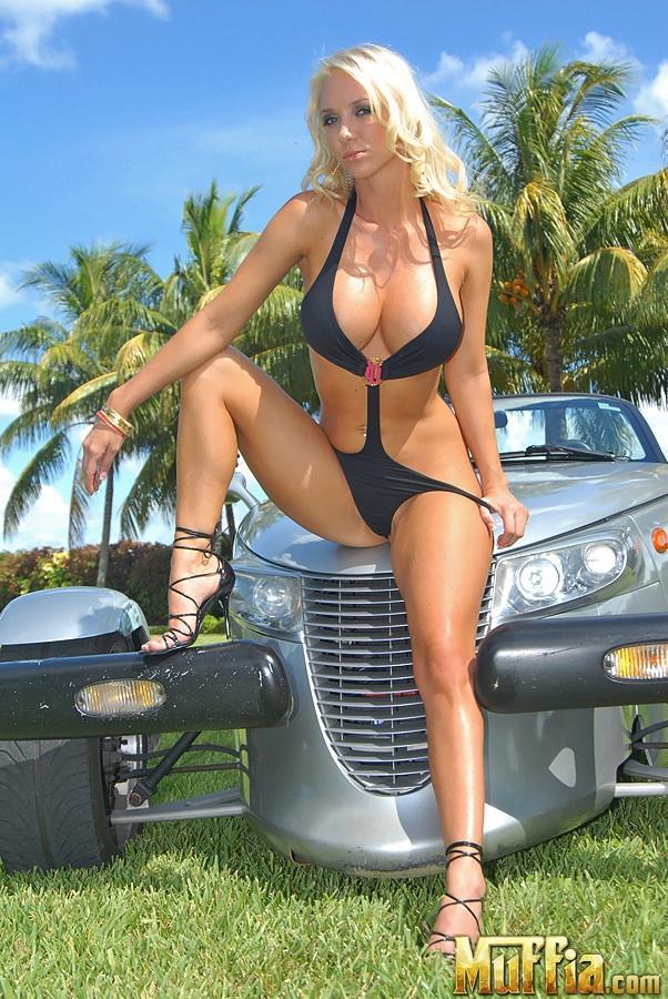 Amerika Hot Rod Motor V8 Muscle Car Oldtimer US Cars Pick Up Auto