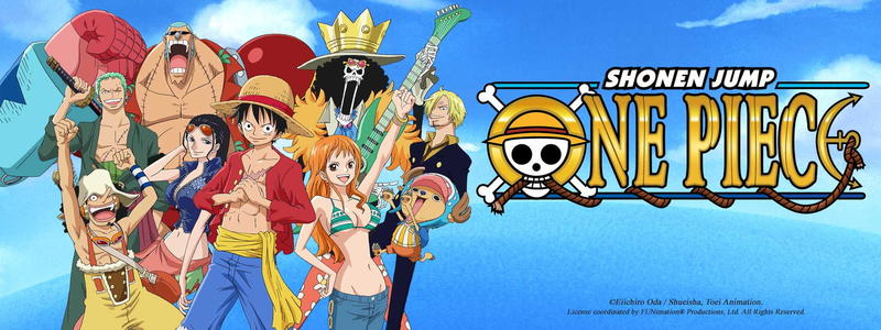 One Piece Actionfiguren und Statuen