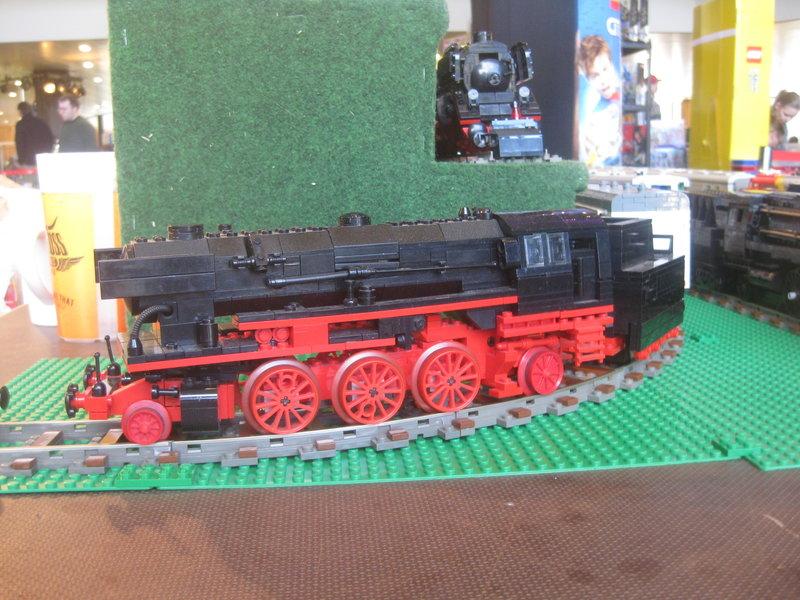 LEGO-Eisenbahn 31944414gj