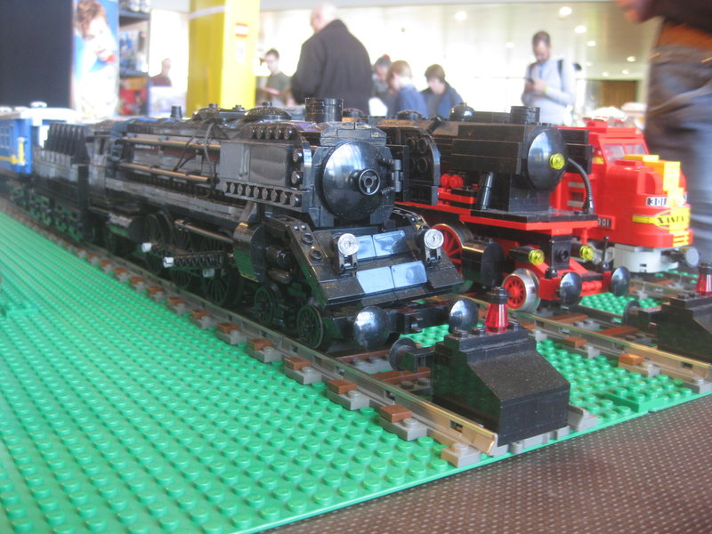 LEGO-Eisenbahn 31944416xq