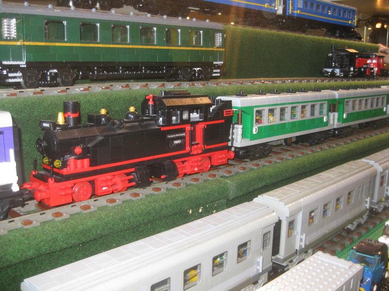 LEGO-Eisenbahn 31944419rh