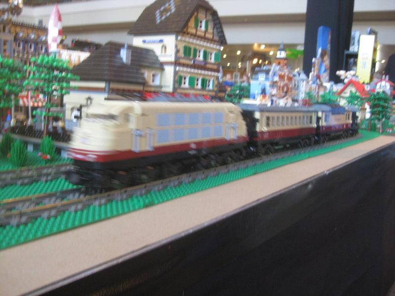 LEGO-Eisenbahn 31944438mi