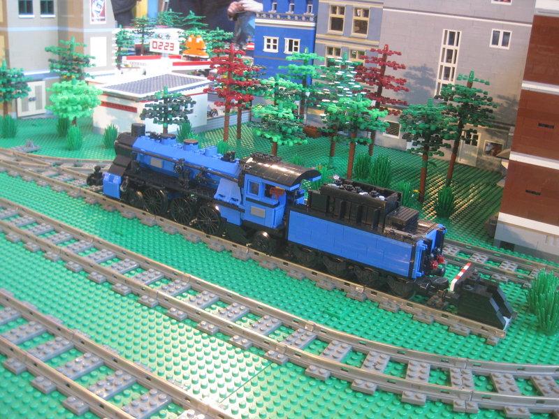 LEGO-Eisenbahn 31944443zc