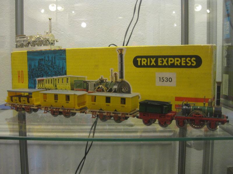 Frühe Eisenbahnen, Modelle Epoche I 32006328ud