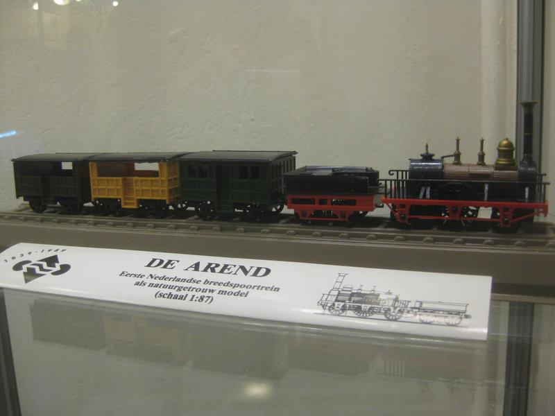 Frühe Eisenbahnen, Modelle Epoche I 32006451oa
