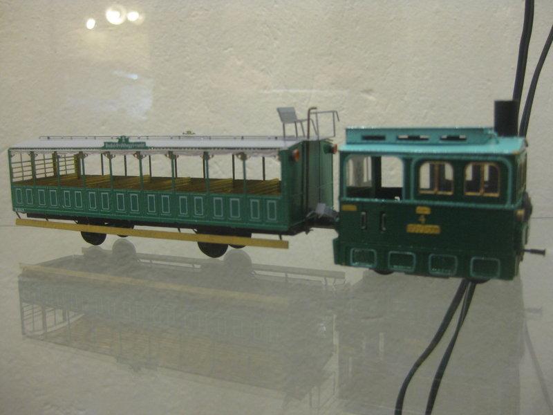 Frühe Eisenbahnen, Modelle Epoche I 32006555zd