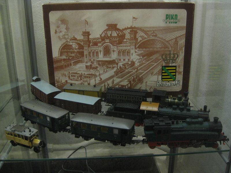 Frühe Eisenbahnen, Modelle Epoche I 32006588bb