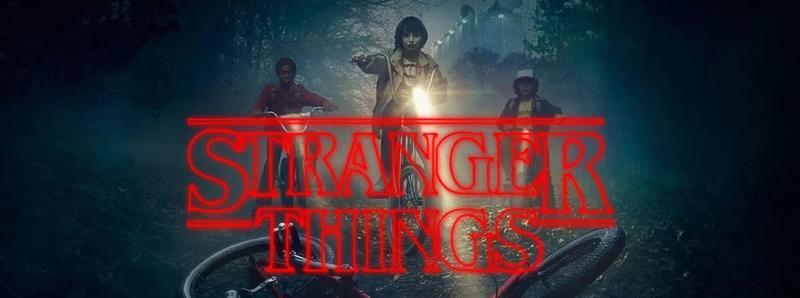 Stranger Things Actionfiguren