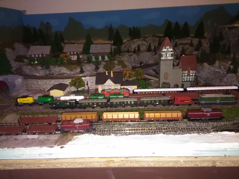 Modellbahn von DeAgostini - Seite 3 32167690et