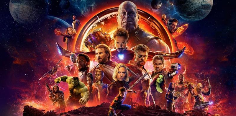 Avengers Actionfiguren
