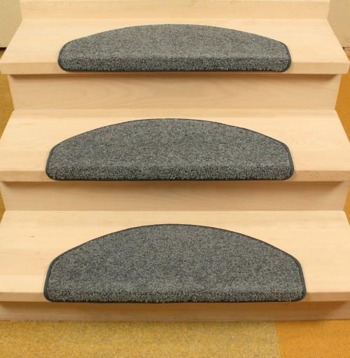 Teppich für Stufen im Innenraum - Mobile Freiheit