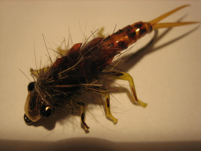 Fliegenfischer-Forum Fliegenbilder-Thread Teil 12 • Fliegenfischer ...