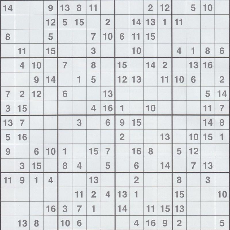 Werner 0061 Sudoku groß>>gelöst von Daddy 32288497ac