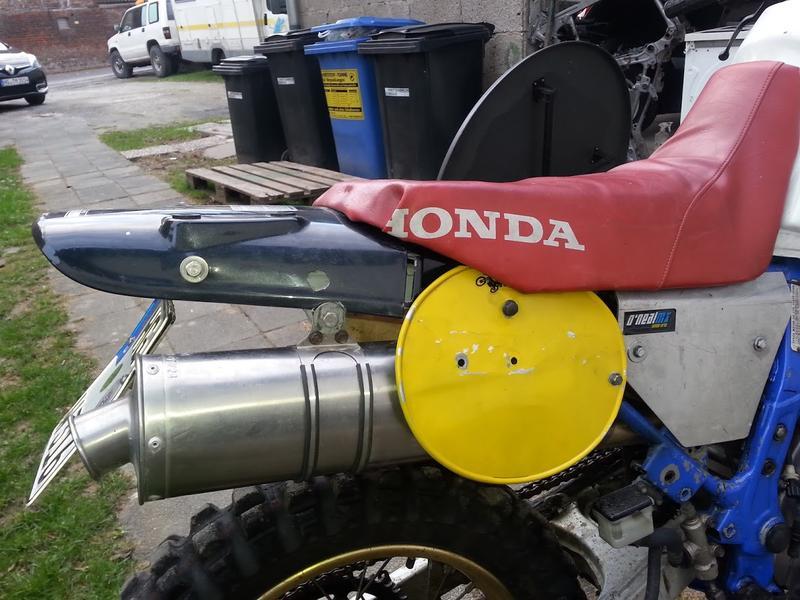 Honda Dominator Motoren und mehr ( BLÖDE IDEEN 2018 ) 32315315kh