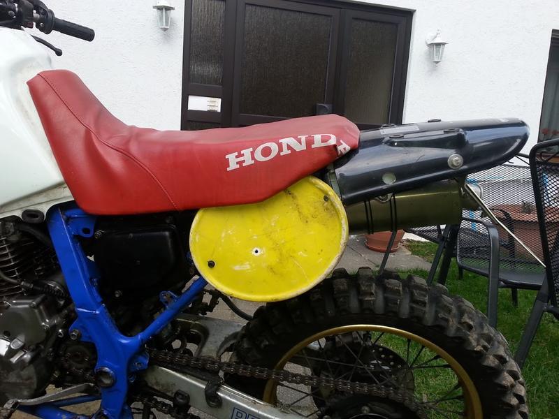 Honda Dominator Motoren und mehr ( BLÖDE IDEEN 2018 ) 32315316dg