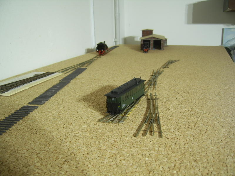 Thema anzeigen - Die Prignitzer Kreiskleinbahnen im Modell