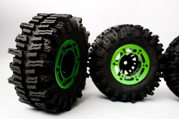 Das Offroad Forum RC Crawler Reifen
