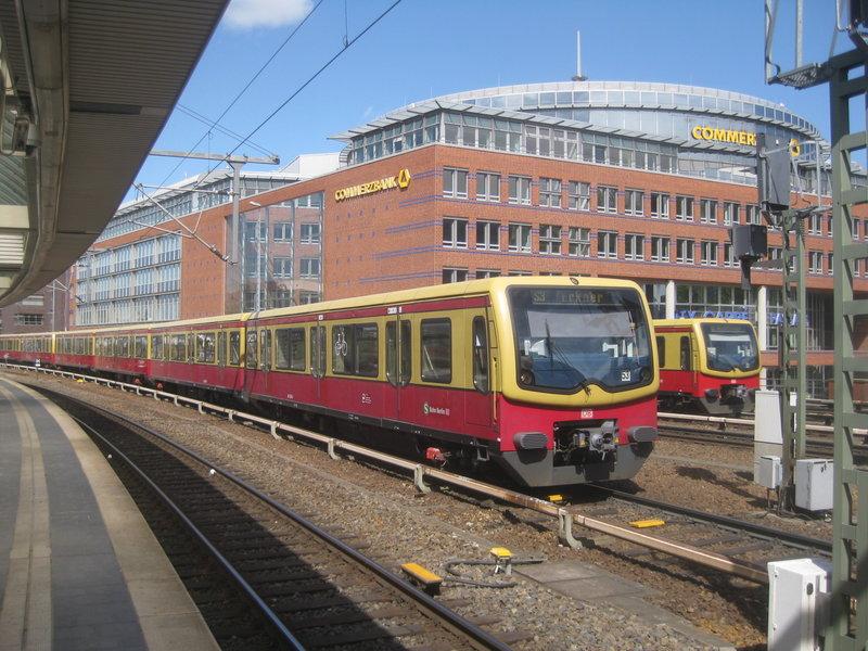 Bahnhof Felsberg-Gensungen 32566744pa