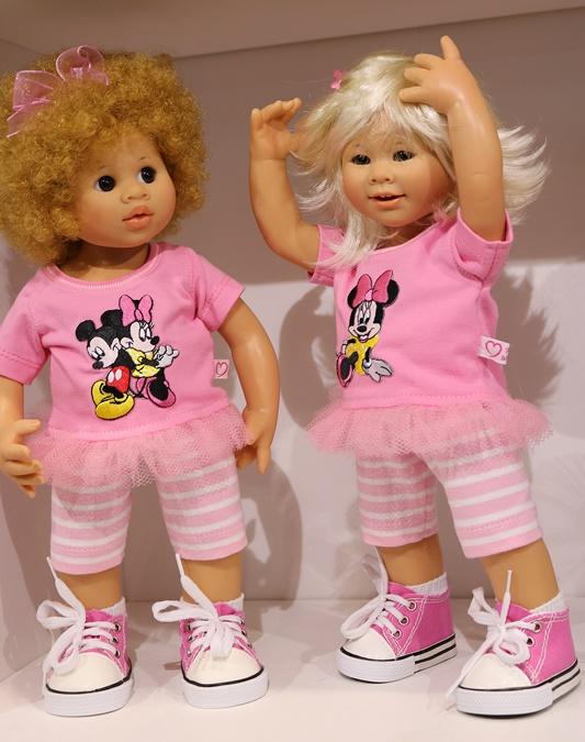Photos de Wichtel de l'exposition Puppen à Münster / Allemagne 32598899dx