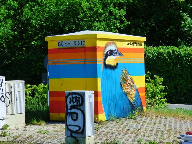 Anti Graffiti für Zweckgebäude 32633307xl
