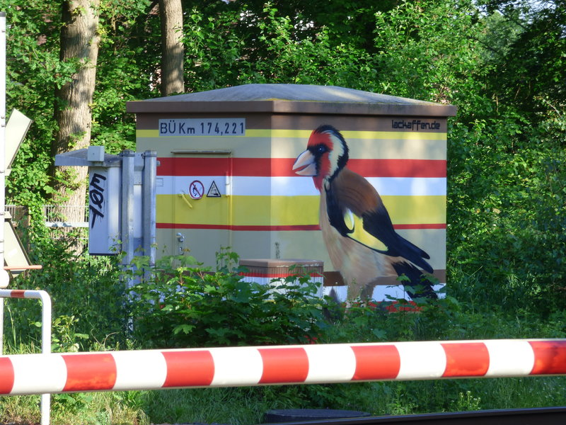 Anti Graffiti für Zweckgebäude 32703962tr