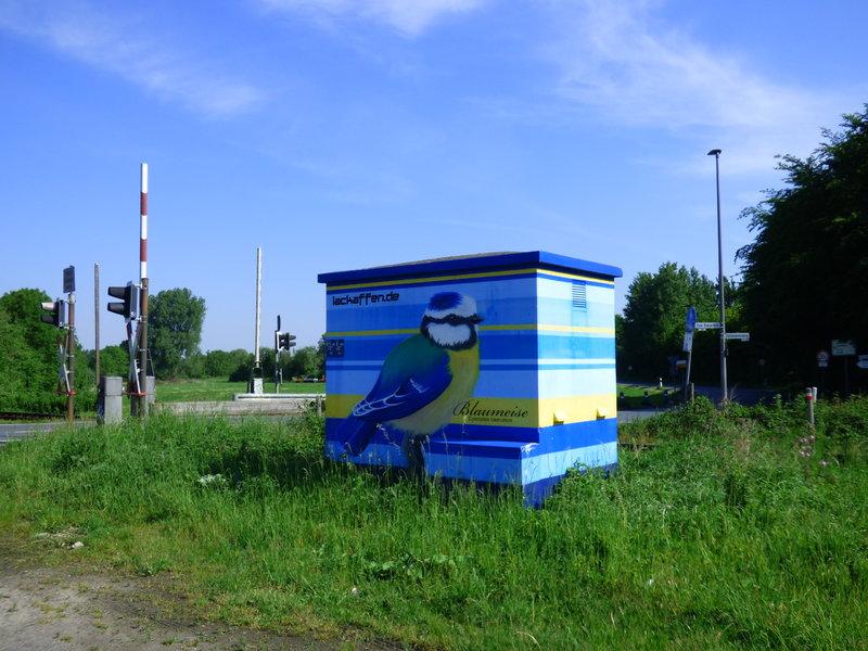 Anti Graffiti für Zweckgebäude 32703966dd