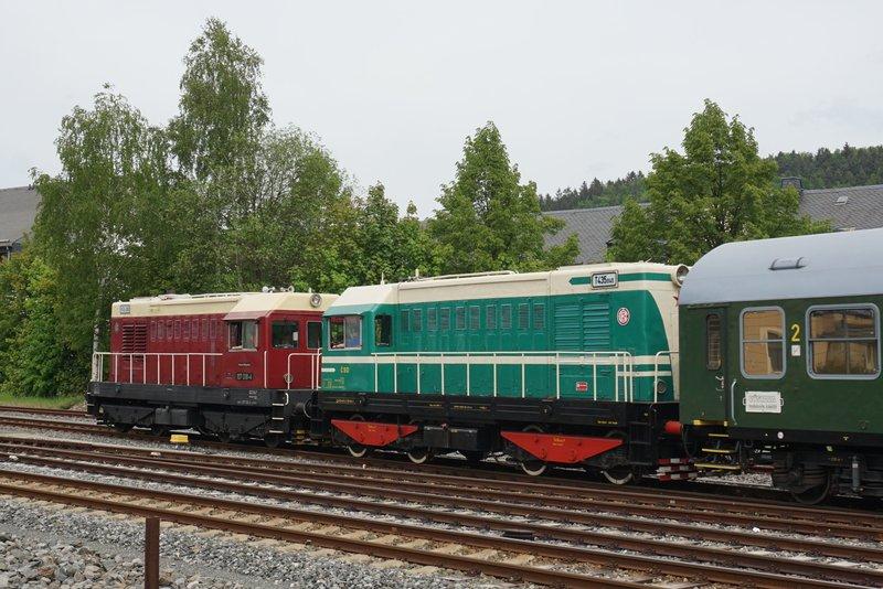 26. Schwarzenberger Eisenbahntage 32705287hl