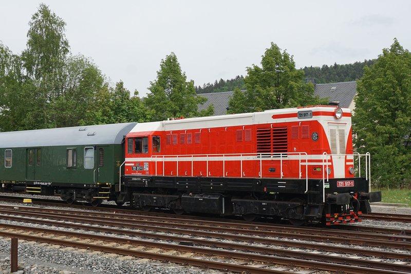26. Schwarzenberger Eisenbahntage 32705288wq
