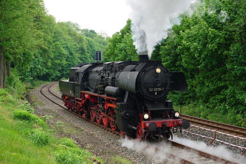 26. Schwarzenberger Eisenbahntage 32705302mm