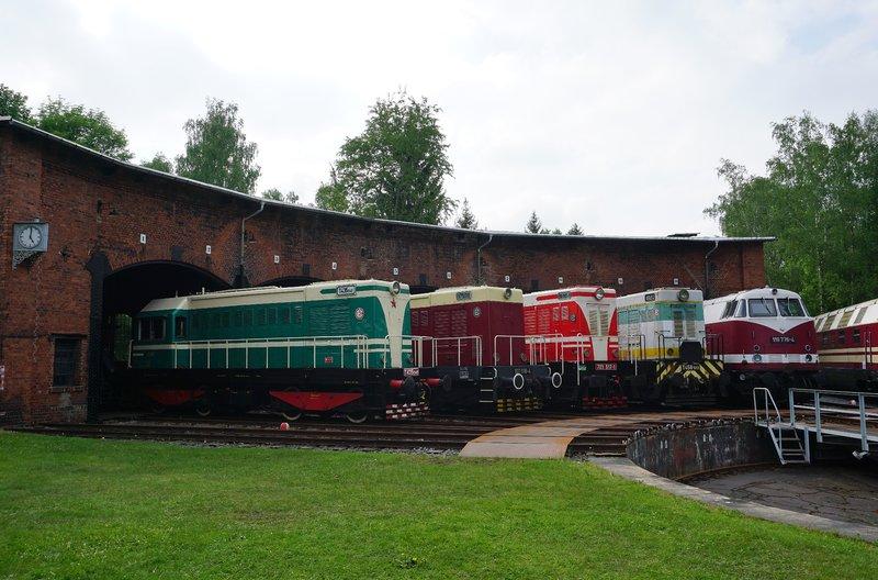 26. Schwarzenberger Eisenbahntage 32705306ls