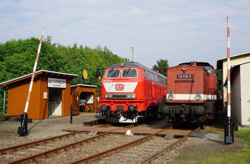 26. Schwarzenberger Eisenbahntage 32705308ii