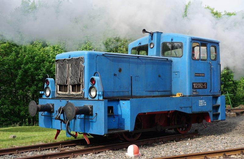 26. Schwarzenberger Eisenbahntage 32705310ek