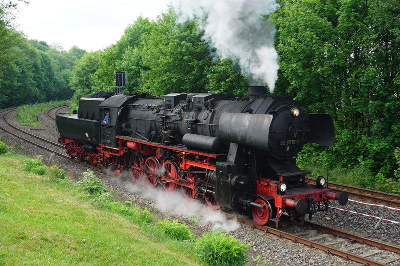 26. Schwarzenberger Eisenbahntage 32705336ja
