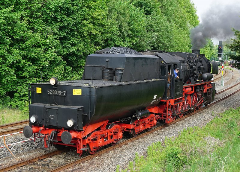 26. Schwarzenberger Eisenbahntage 32705341es