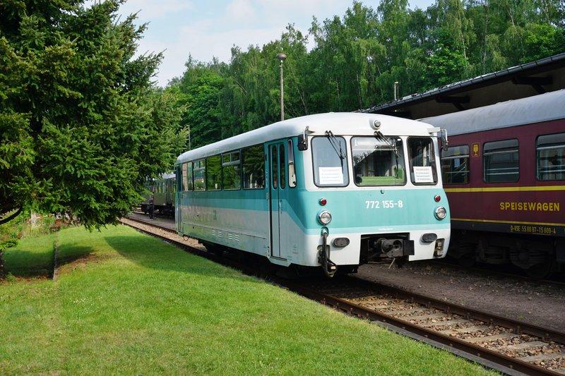 26. Schwarzenberger Eisenbahntage 32705343ql
