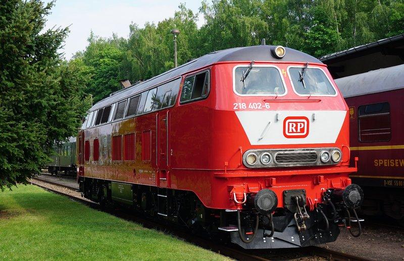26. Schwarzenberger Eisenbahntage 32705347al
