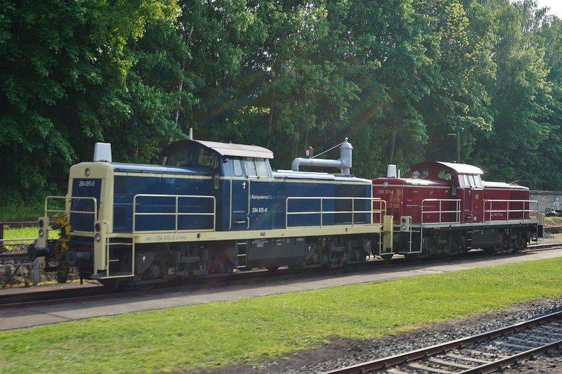 26. Schwarzenberger Eisenbahntage 32705348cf
