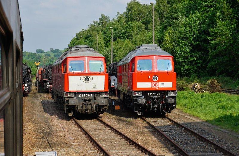26. Schwarzenberger Eisenbahntage 32705349tr