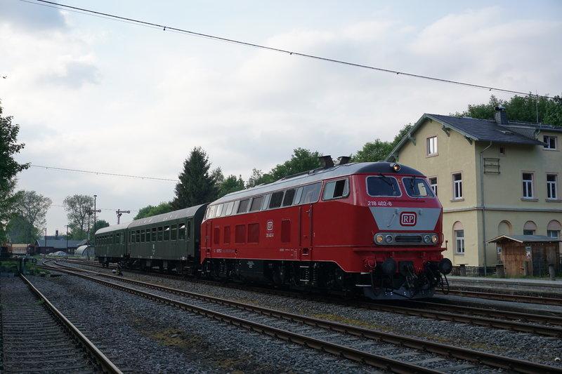 26. Schwarzenberger Eisenbahntage 32705363je