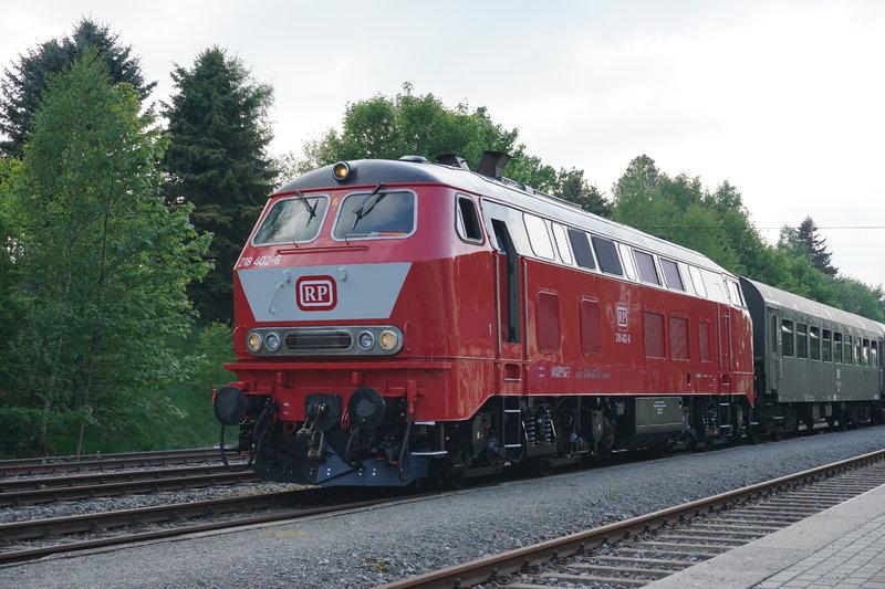 26. Schwarzenberger Eisenbahntage 32705368xb