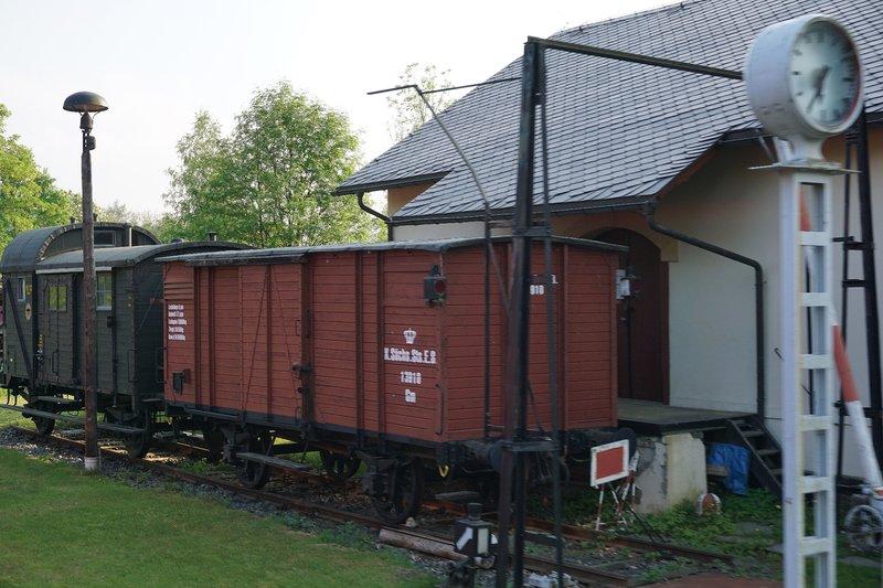 26. Schwarzenberger Eisenbahntage 32705371kz