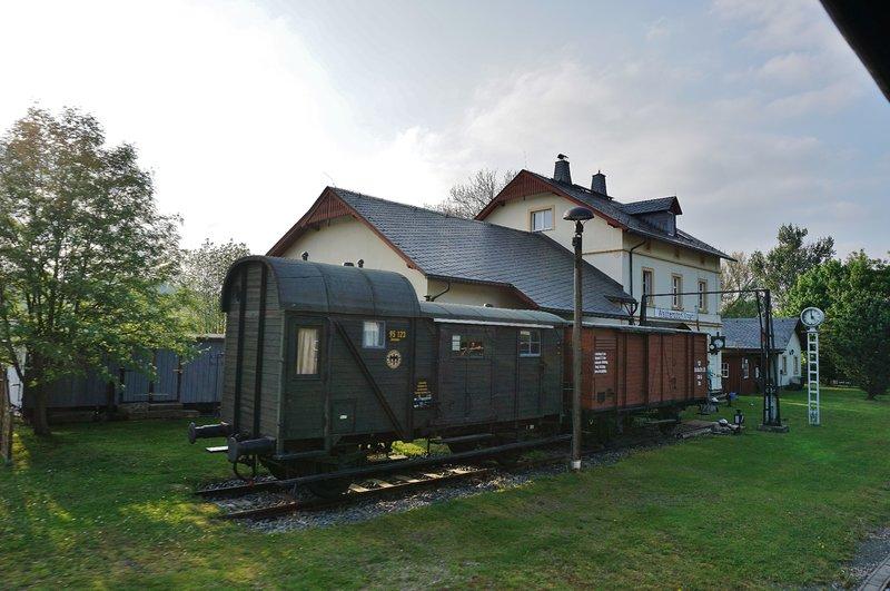 26. Schwarzenberger Eisenbahntage 32705374th