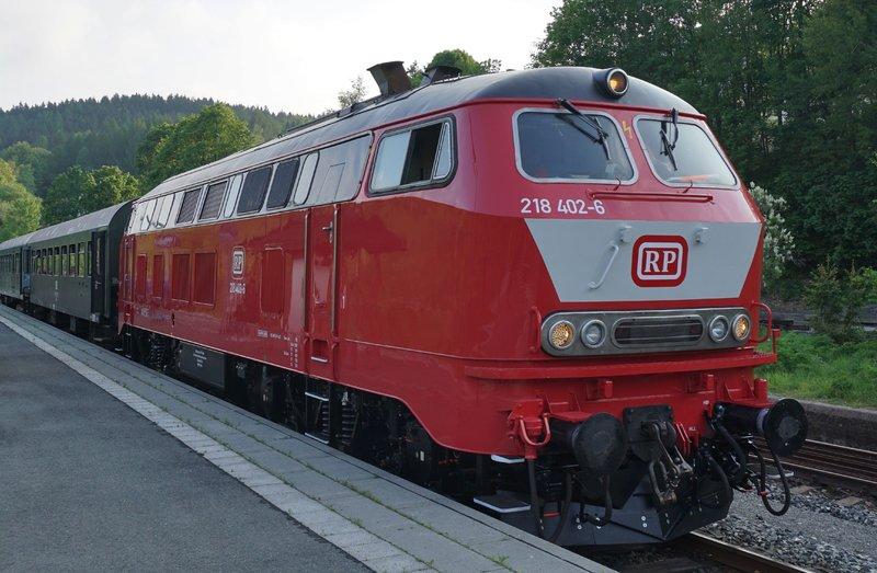 26. Schwarzenberger Eisenbahntage 32705376tw