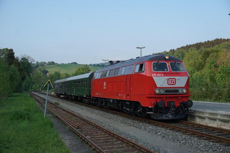 26. Schwarzenberger Eisenbahntage 32705394vv
