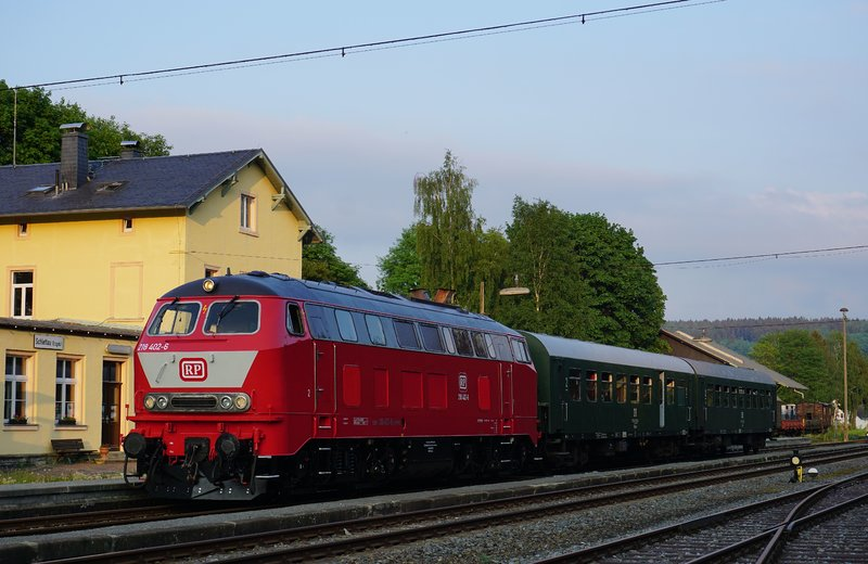 26. Schwarzenberger Eisenbahntage 32705396wo