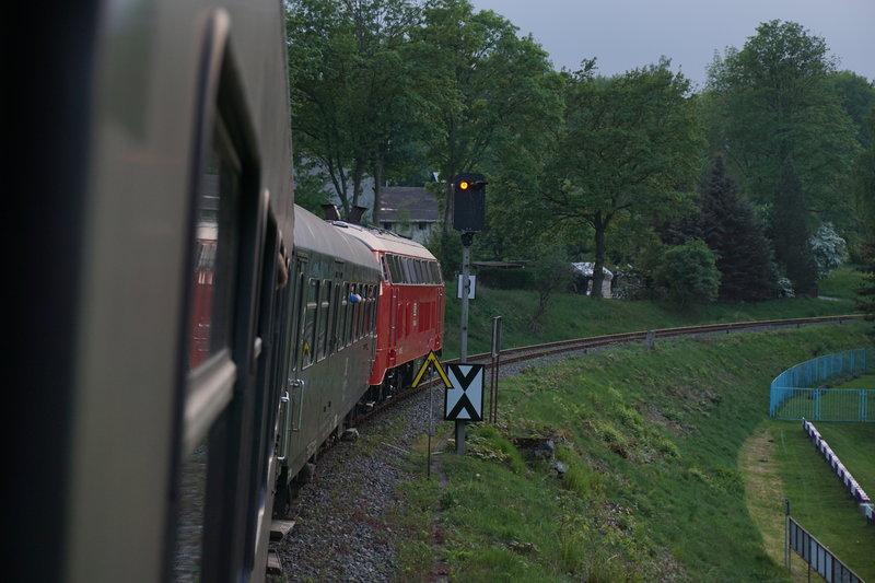 26. Schwarzenberger Eisenbahntage 32705403qi