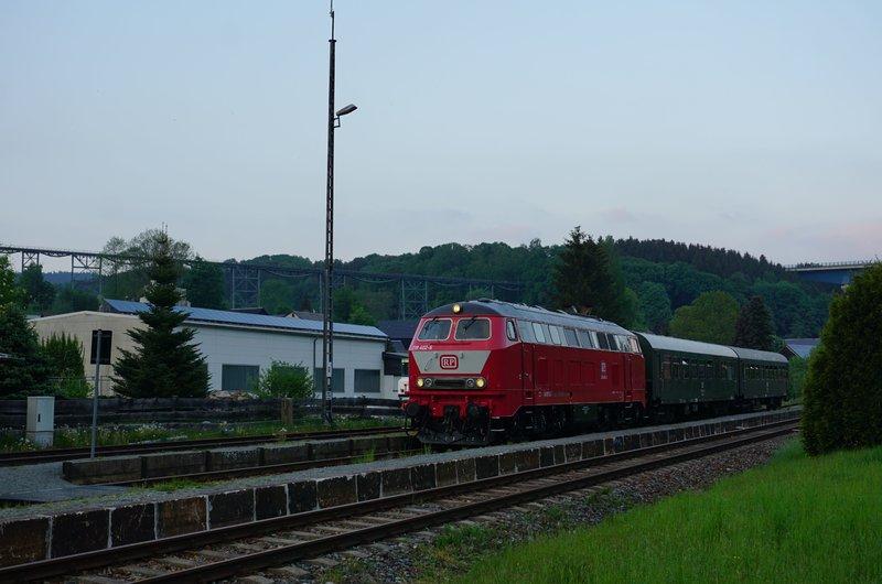 26. Schwarzenberger Eisenbahntage 32705404qn