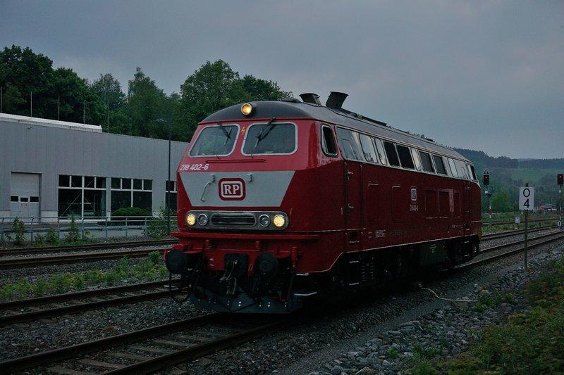26. Schwarzenberger Eisenbahntage 32705410dk