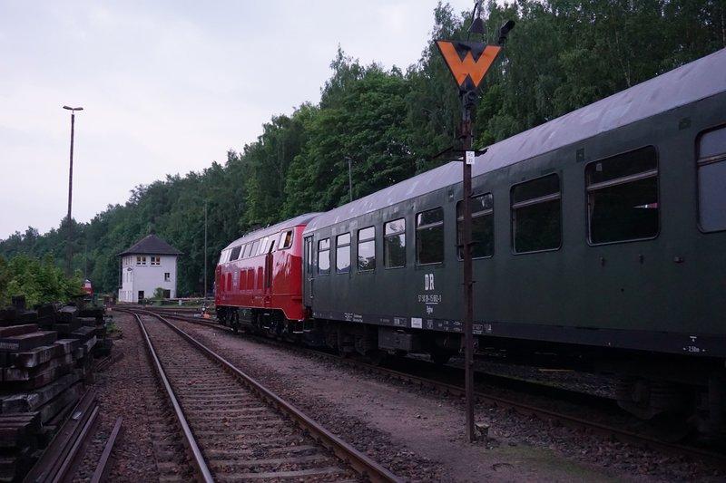 26. Schwarzenberger Eisenbahntage 32705414ky